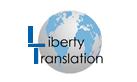 Liberty Traduction
