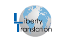 Liberty Traduction